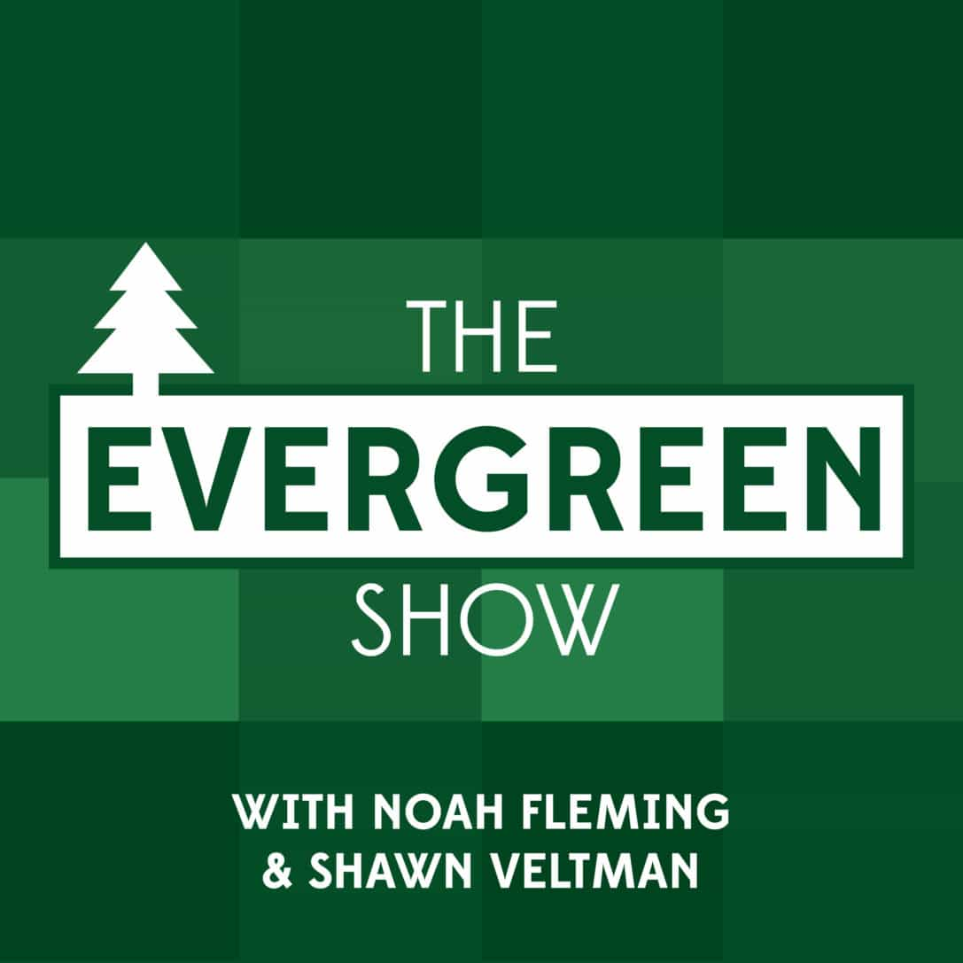 The Magic of Asking Better Questions – The Evergreen Show – Episode 45