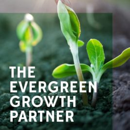 The Evergreen Growth Partner